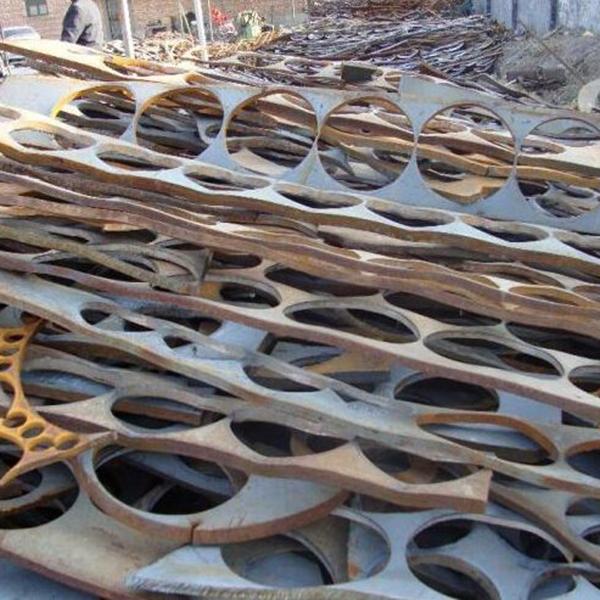 庄河废钢回收