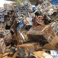 大连回收废铁