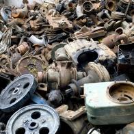 普兰店废品回收