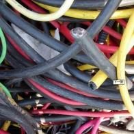 大连电缆回收