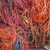 开发区电线电缆回收