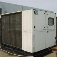 中央空调回收