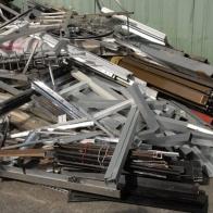 开发区废旧金属回收