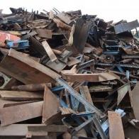 回收废金属