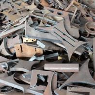 大连废钢回收价格