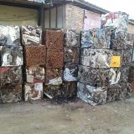 大连哪里回收废钢